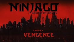 Ninjago Rise of Evil 3x03: Vengence