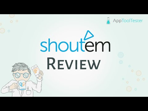 Baixar Shoutem Video Review - Its Pros & Cons