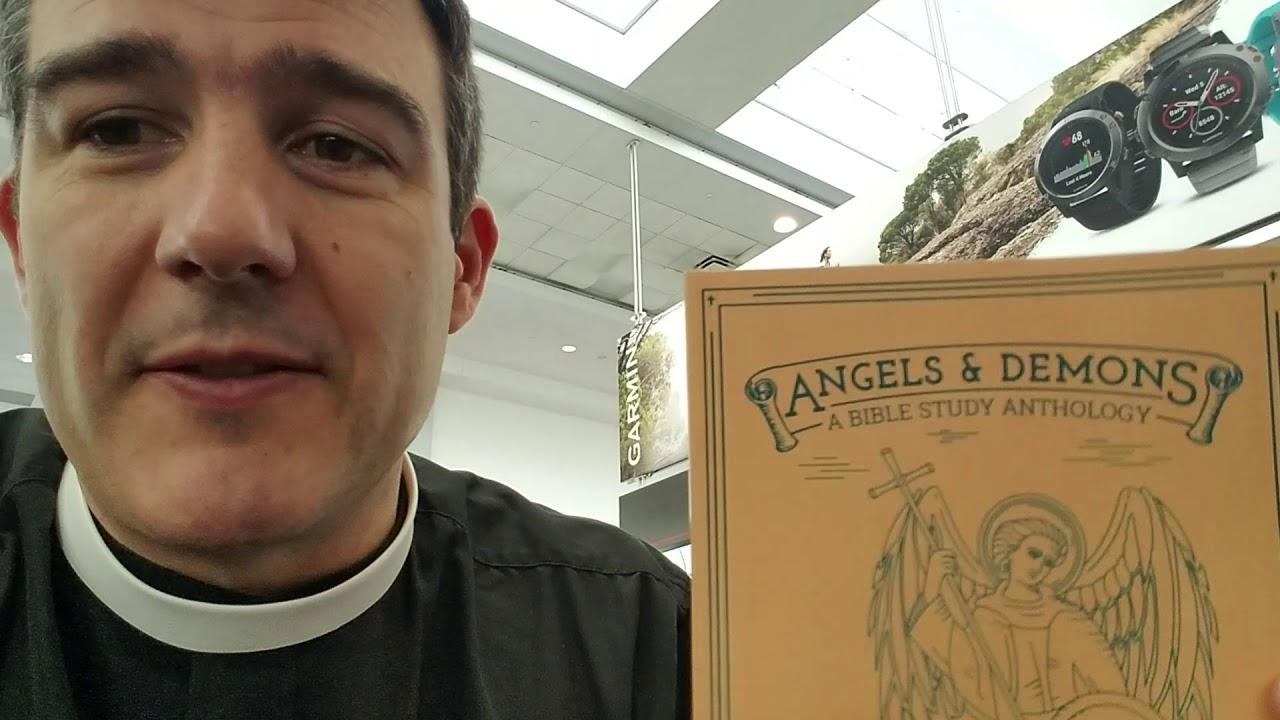 Angel - Wikipedia