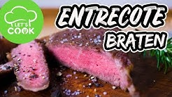 Entrecôte braten | Darauf musst du achten❗️ | Steak Week #7