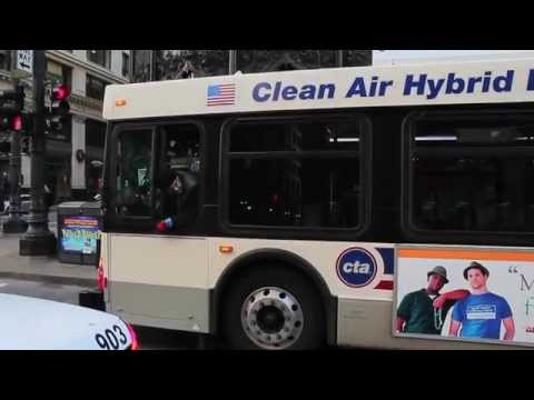 MyJihad Ad Campaign Now on Chicago Buses