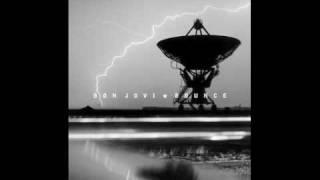 Bounce, by Bon Jovi.
