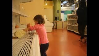 Exploring the Seattle Children's Museum