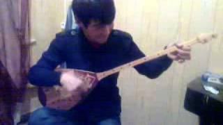 казахская лезгинка