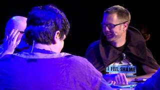 PAX 2012: Acquisitions Inc Live D&D Game (Part 2)