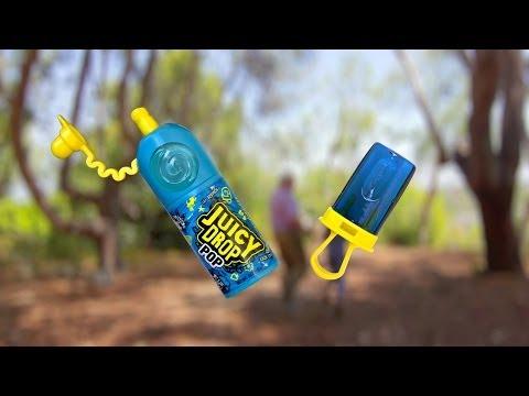 Juicy Drop Pop Commercial