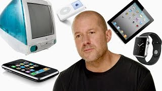Why Jony Ive Left Apple and What's Next