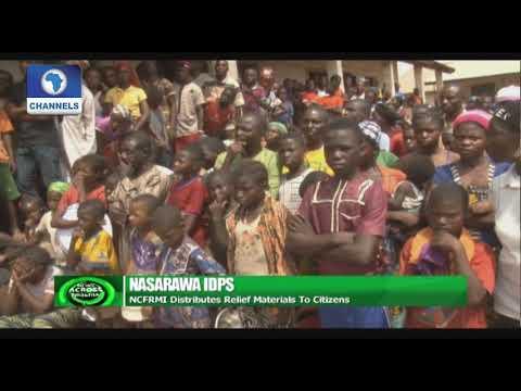 Gov Ortom Appears Before Senate Committee  News Across Nigeria 