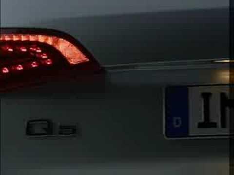 Exterior new Audi Q5 S-Line