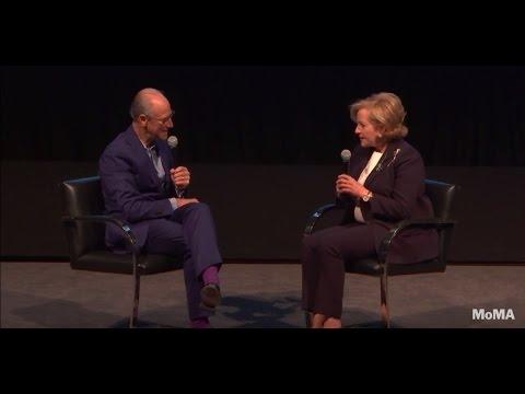 MoMA Cisneros Gift Announcement | MoMA LIVE