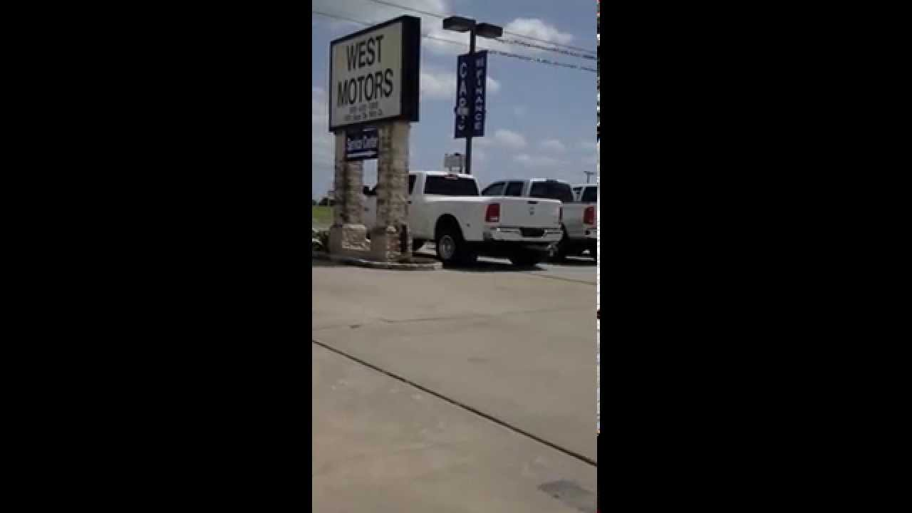 West Motors, Gonzales TX, Used Cars And Trucks