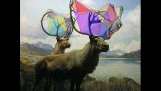 Pyramids - The Echo Of Something Lovely (Jesu remix)