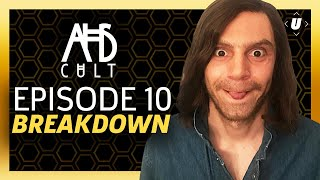 "Video American Horror Story: Cult Episode 10 ""Charles (Manson) in Charge"" Breakdown! download MP3, 3GP, MP4, WEBM, AVI, FLV November 2017"