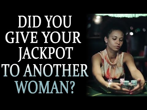 3-25-2021: Did You Give Another Woman Your Winnings?