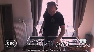 Room47 - Lockdown Dj set by Thomas Moon
