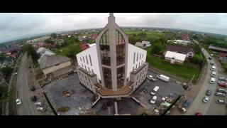Biserica Apostolica SFANTA TREIME Vicov de Sus