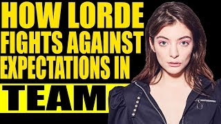Download lagu How Lorde Defeats Expectations in