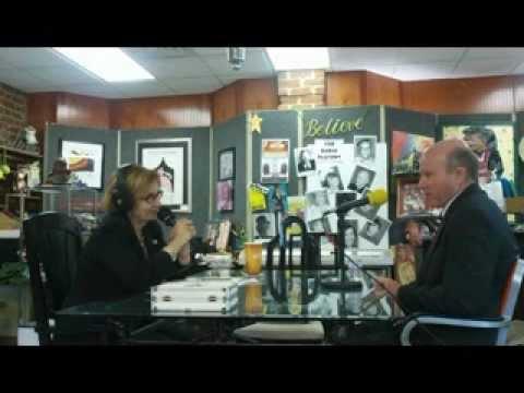 Anne Eller of WCRS interviews Robert Fisher June 5, 2012