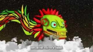 Villancico de Quetzalcóatl - Bully Magnets