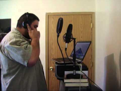 Juan - Damnation Game (Karaoke) (Yngwie Malmsteen)