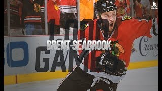 Download lagu A tribute to Brent Seabrook's 1,000th NHL game