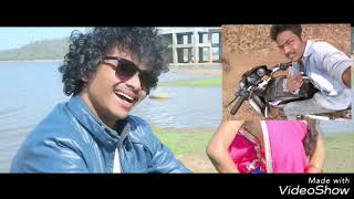 New Gondi Onava Bullet gadi 2019 video Madsenguda Chikrammanojkumar 9100280225 MP3