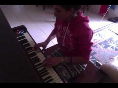 NightMinds Missy Higgins/Piano Cover By Kavita