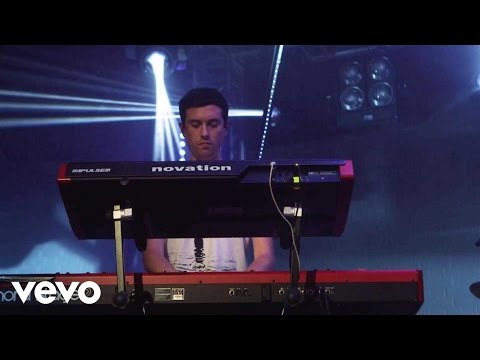 Duke Dumont x Gorgon City - Real Life ft. NAATIONS (Official Video) from YouTube · Duration:  3 minutes 58 seconds