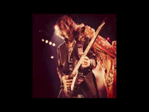 Aerosmith - Anchorage, Alaska 1998 (Night 2 - full audio)