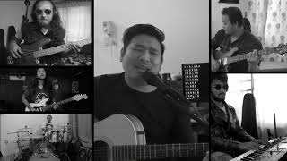 Oh Shuna Maya - The Edge Band I Lockdown Live