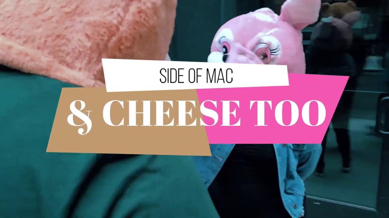 FAT Fly Freddie Lee - Side of Mac & Cheese Too Ft. Lori Rosell (Video)