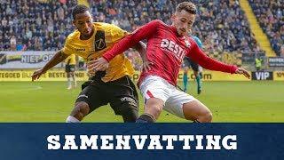 Samenvatting NAC Breda   Willem
