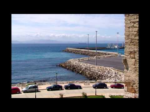 Tarifa, Cadiz, Andalusia - Spain. HD Travel.
