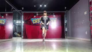 Lykio La La school dạy nhảy shuffle dance cô ba sài gòn tutorial