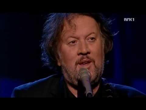 Bjørn Eidsvåg & KORK - Eg komme (live, 2009)