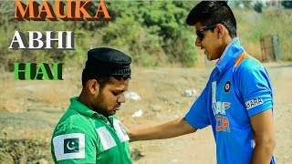 Mauka Mauka (India vs Australia) - ICC Cricket World Cup 2015 - iDiOTUBE
