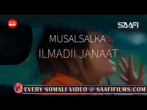Download Musala af soomaali ah ilmadii JANAAT