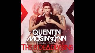 Quentin Mosimann - 10 PSYKE UNDERGROUND (Radio edit) (Official Audio)