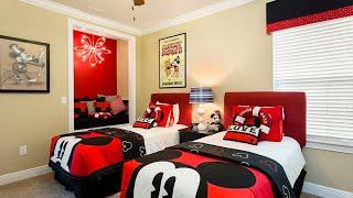 Gambar cover Habitación para los niños - Ideas de decoración cuartos de niños y niñas
