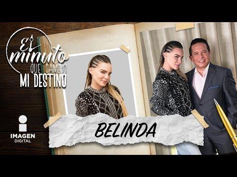 Programa completo   El minuto que cambió mi destino: Belinda