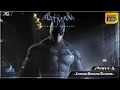 watch he video of Batman: Arkham Origins 100% Hard Walkthrough - Black Gate Prison Intro (PC HD60)