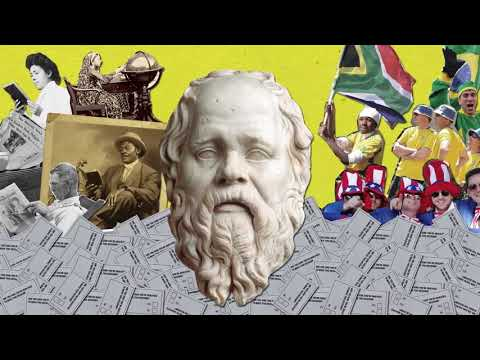 Why Socrates Hated Democracy?