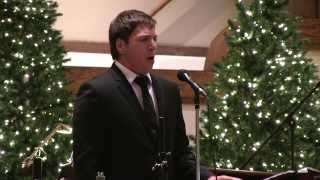 O Holy Night - Awesome Version! - John Woodall