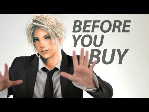 Final Fantasy XII: The Zodiac Age - Before You Buy