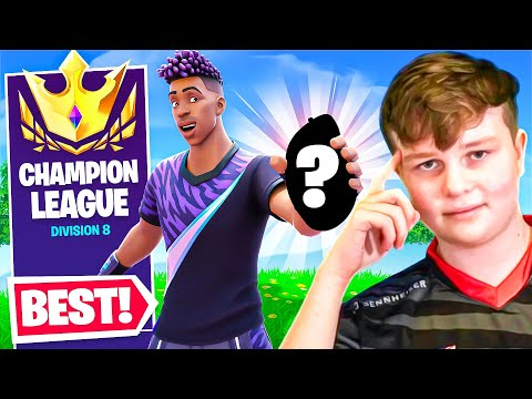 I Bought BenjyFishy's NEW GOD MOUSE & Played Arena for 8 Hours Straight... (BEST FORTNITE MOUSE)