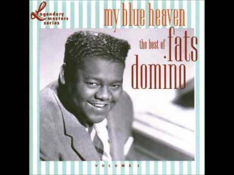 Fats Domino - Deep In The Heart Of Texas