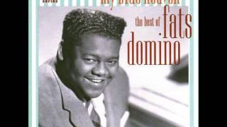 Watch Fats Domino Deep In The Heart Of Texas video