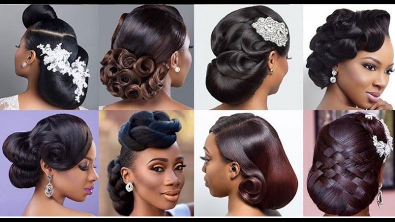slay bridal hair pt.2