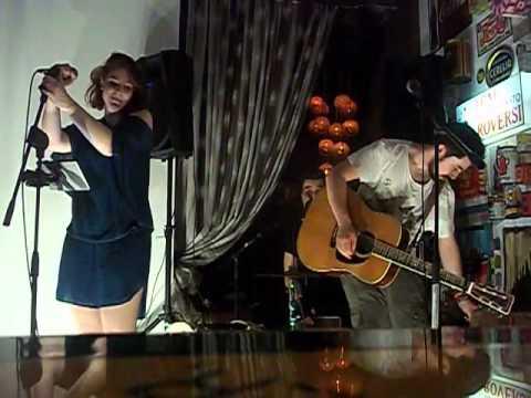 CarpiRe'Mo Live @ Reggio Emilia 27/1/15 [5]