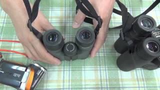 Nikon Monarch5 8x42 binoculars review